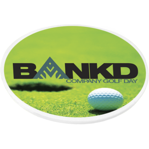 Promotrendz product Recycled Golf Ball Marker