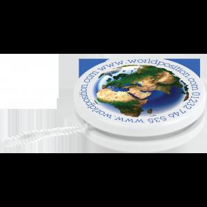 Promotrendz product Recycled Plastic Yo-Yo