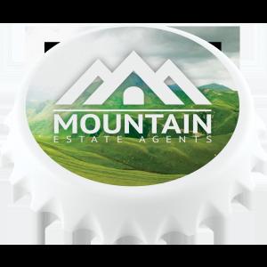 Promotrendz product Fridge Magnet Bottle Cap