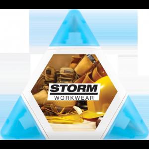 Promotrendz product Triangular Tool Set
