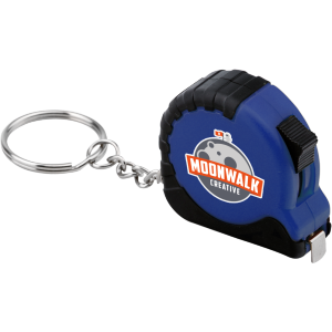 Promotrendz product Daltis Tape Measure Keyring
