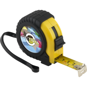 Promotrendz product Ronin Tape Measure - 3 Metre