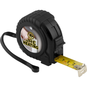 Promotrendz product Ronin Tape Measure - 5 Metre