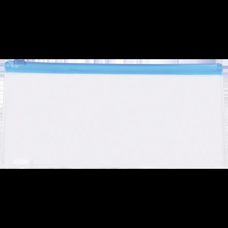 Transparent/Light Blue color selection