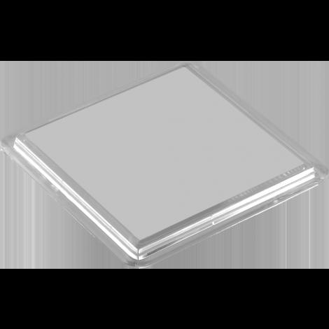 Transparent color selection