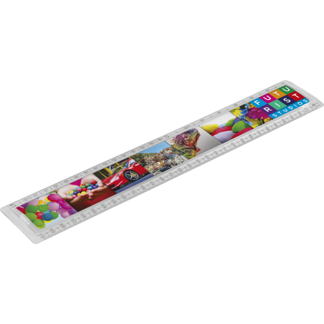 Picto 300mm Scale Ruler