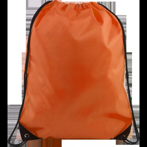 Orange/Black color selection
