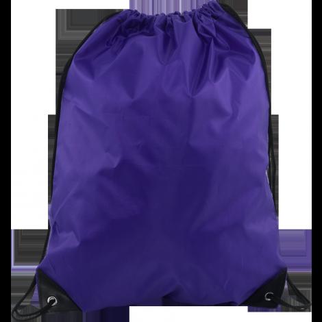 Purple/Black color selection