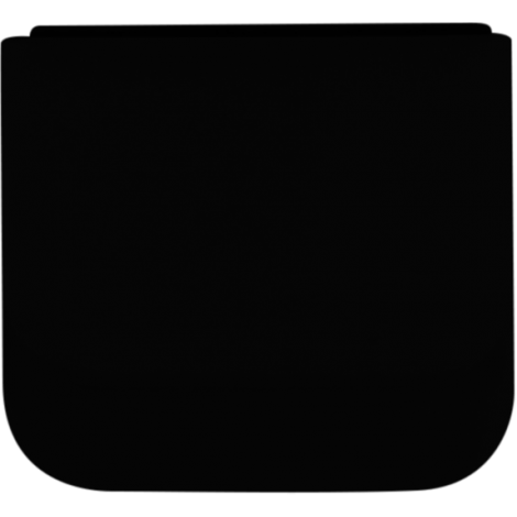 Black color selection