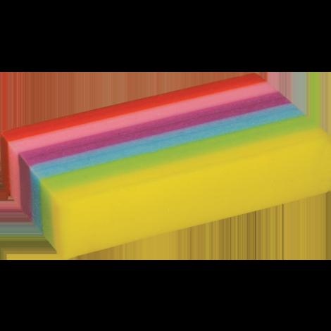 Rainbow color selection