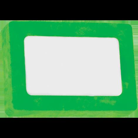 White/Neon Green color selection