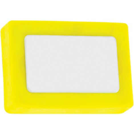 White/Neon Yellow color selection