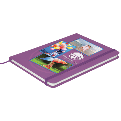 Banbury A6 Notebook