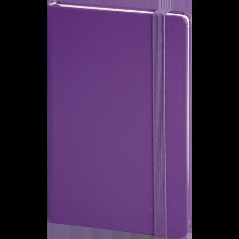 Purple color selection