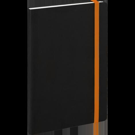 Black/Orange color selection