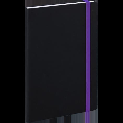 Black/Purple color selection