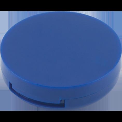 Blue color selection