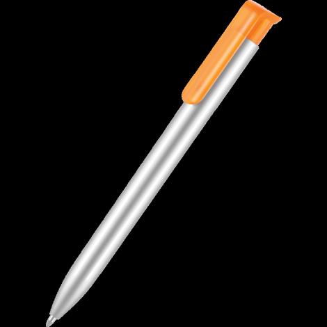 Translucent Orange color selection