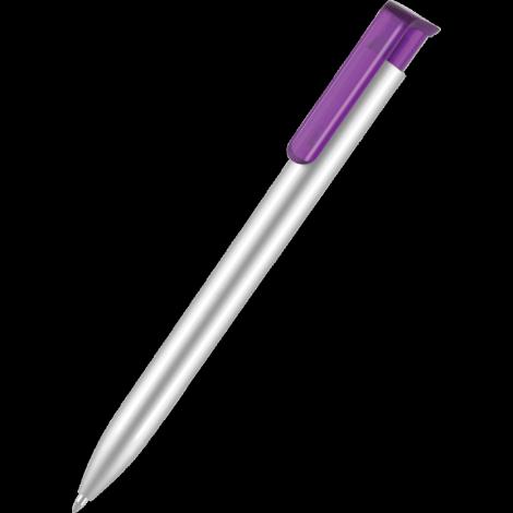 Translucent Purple color selection