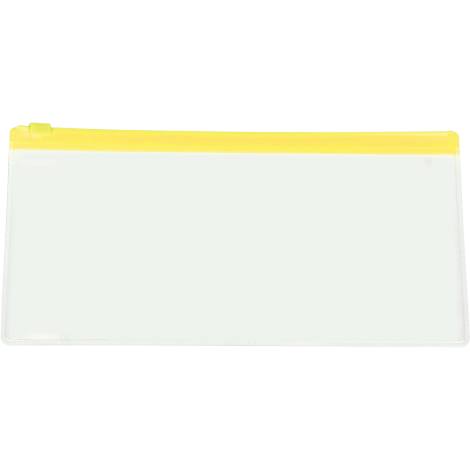 Transparent/Yellow color selection
