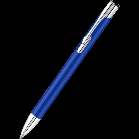 Blue/Silver color selection