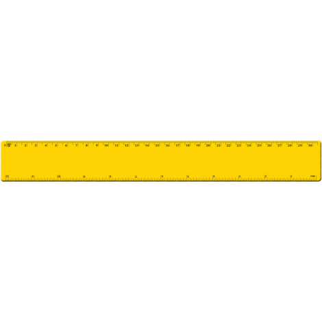 Yellow color selection