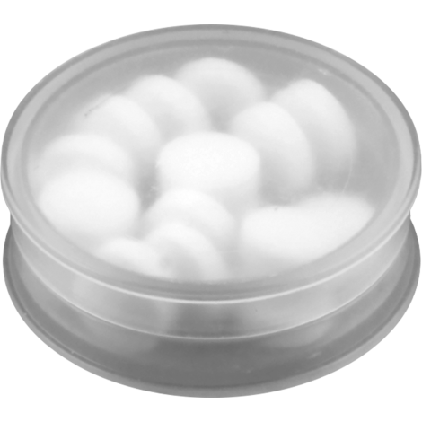 Frosted White color selection