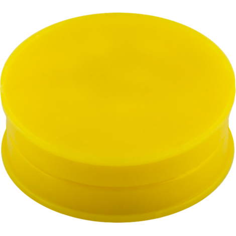 Frosted Yellow color selection