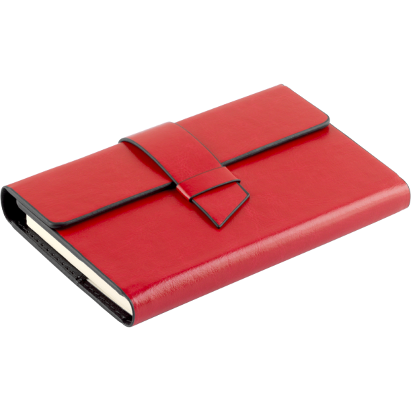 Pierre Cardin Milano Pocket Notebook