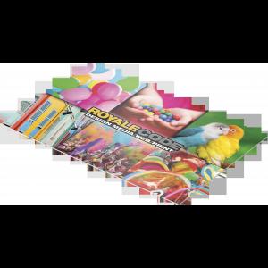 Promotrendz product Business Cards Standard