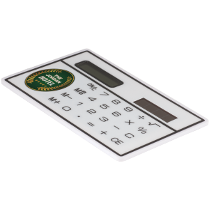Promotrendz product Credit Card Calculator