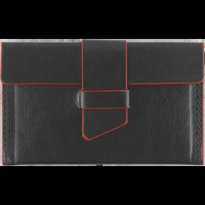 Promotrendz product Pierre Cardin Milano Business Card Holder