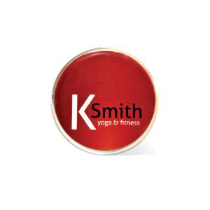 Promotrendz product Picto Badge - Round