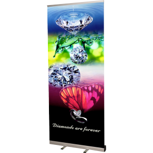 Promotrendz product Banner - Eco Express Plus (Budget Material)