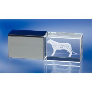 Promotrendz product Crystal USB