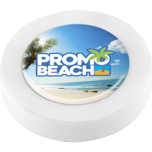 Promotrendz product Eraser - Snap Circular