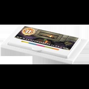 Promotrendz product Sticky Note Ruler Set