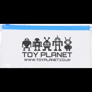 Promotrendz product Pencil Case Transparent Kit