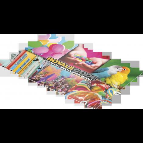 Business Cards Standard