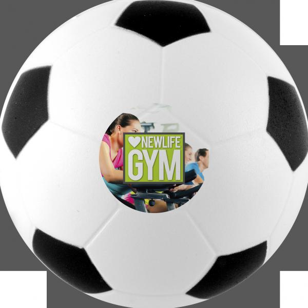 Stress Ball - Football