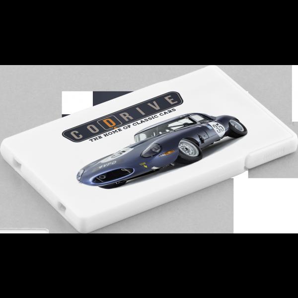 Sewing Card Kit