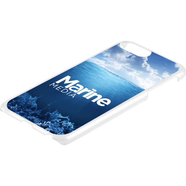 iPhone 6 / 7 or 8 Plus Case - Hard Shell