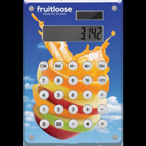 Vision Calculator