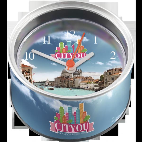 Can O' Clock