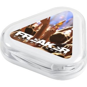 Promotrendz product Tri-Earbuds