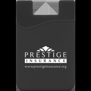 Promotrendz product Silicone Phone Wallet