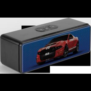 Promotrendz product Avalanche Bluetooth Speaker