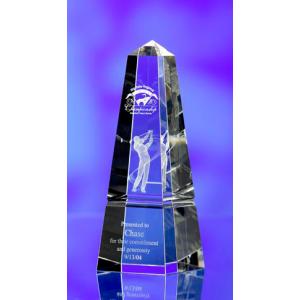 Promotrendz product Obelisk Award