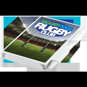 Promotrendz product Sticky Notepad with Pen