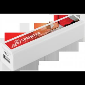 Promotrendz product Power Bank - Pulsar